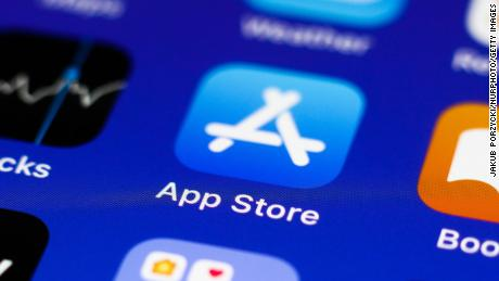 Apple makes changes to the App Store in settlement with developers