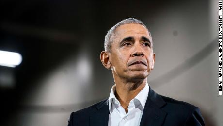 Obamas set to oversee groundbreaking of presidential library next week