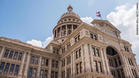 Texas Legislature sends voting restrictions bill to governor's desk