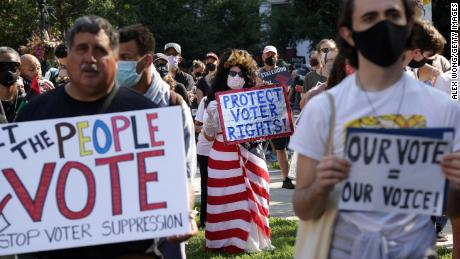 Lessons from the March on Washington on the value of allyship