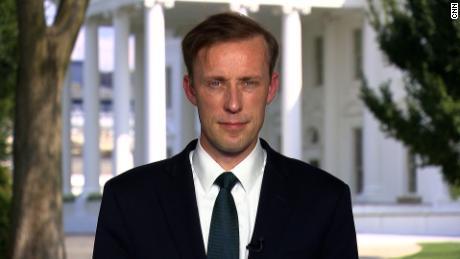 Biden administration pledges 'safe passage' for Americans in Afghanistan after withdrawal deadline
