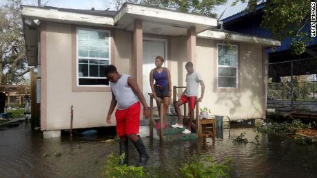 How you can help Hurricane Ida victims