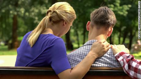 A parent's primary role: Protecting our kids against hopelessness