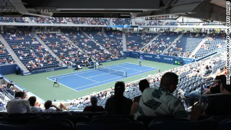 Spectators will now be required to show proof of vaccination to watch the US Open.