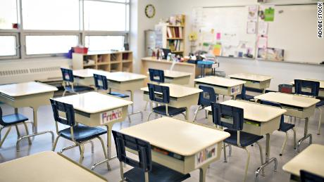 When school isn't safe: 'You feel like you are sending your child into a lion's den'