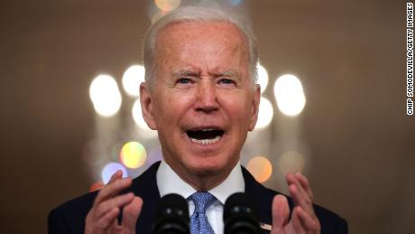 Biden turns to nation building at home, but the political threats he left behind in Afghanistan could come back to haunt him