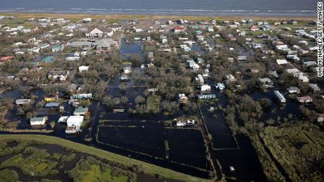 Grand Isle had an estimated population of just over 1,400 people as of 2020.