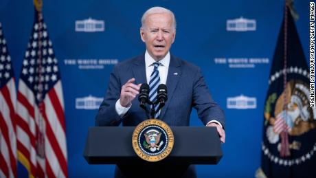 Biden pledges to support communities ravaged by Hurricane Ida: 'I promise to have your backs until this gets done'