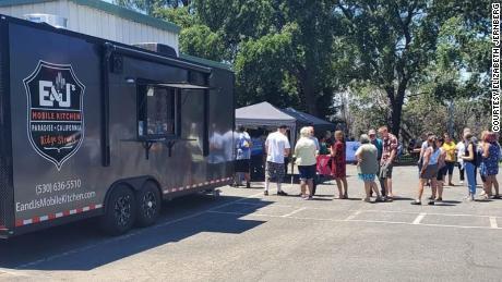 The new E&J's Mobile Kitchen