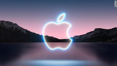 Apple sent out invites on Tuesday for an event next week where it is expected to unveil new iPhones.