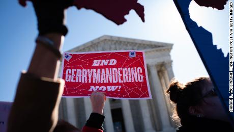 Shelby County ruling could make it easier for states to get away with extreme racial gerrymandering