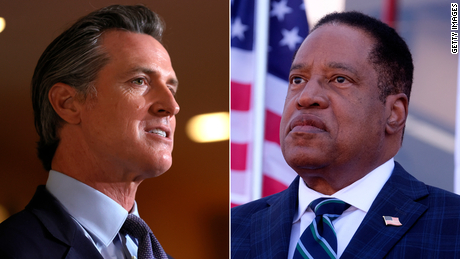 6 things to watch Tuesday in California's recall election
