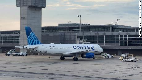 United Airlines workers with religious objections to the Covid vaccine will be placed on unpaid leave