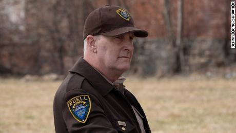 Jeff Daniels as Del Harris in 'American Rust.'