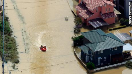 La mayoría en el mundo desarrollado piensa que Estados Unidos está haciendo un mal trabajo en materia climática, según una encuesta de Pew.