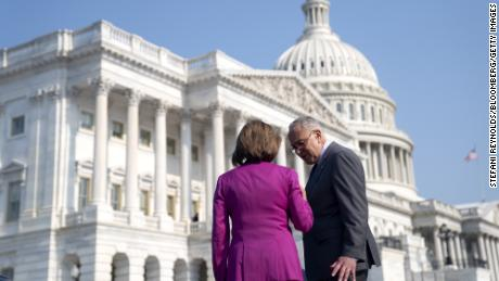 Biden's spending bill could be Democrats' last hope of achieving meaningful climate action as crisis worsens