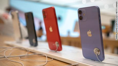 Apple issues urgent iPhone software update to address critical spyware vulnerability