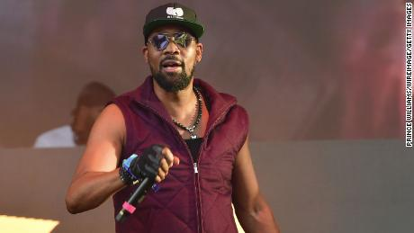 RZA, here in 2019, reveals some of the moments to look for in Season 2 of 'Wu-Tang: An American Saga.'