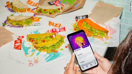 Taco Bell is testng a subscription service.