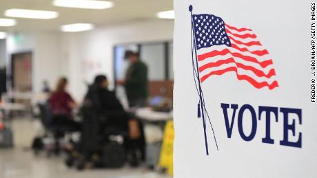 Gavin Newsom seeks to hold on to his job as California governor