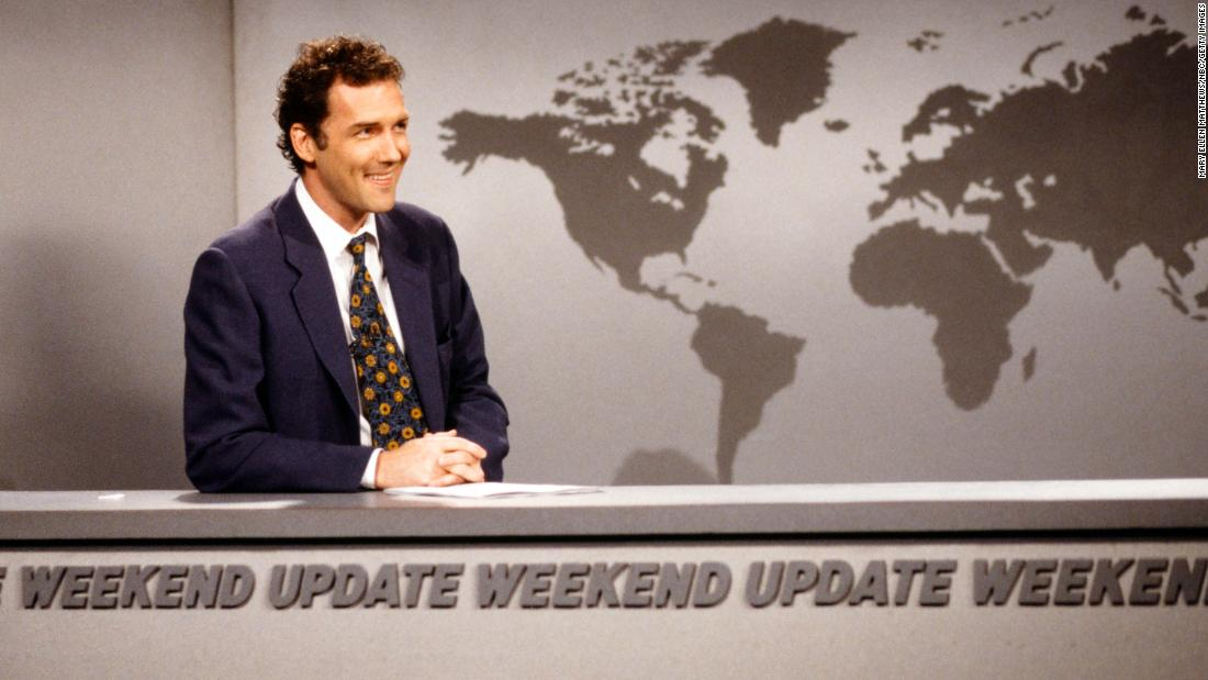 """<a href=""""https://www.cnn.com/2021/09/14/entertainment/norm-macdonald-death/index.html"""" target=""""_blank"""">Norm Macdonald,</a> a comic who was beloved as an anchor of """"Saturday Night Live's"""" popular """"Weekend Update"""" segments, died Tuesday, September 14, according to multiple reports citing his manager. He was 61. Macdonald had been battling cancer for several years but kept his diagnosis private, his friend and producing partner, Lori Jo Hoekstra, told CNN in a statement."""