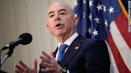 DHS upheaval comes as policy tensions bubble over