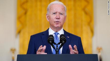 How Biden hopes to recapture his momentum after a week of unexpected setbacks