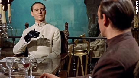 Killer design: How the villain lair became part of the James Bond blueprint