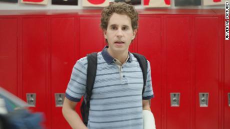 Ben Platt in 'Dear Evan Hansen.'