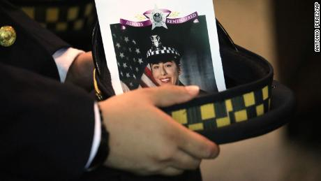 The gun used to kill Chicago Police Officer Ella French in August was initially bought in Indiana before being transferred to the eventual alleged shooter, according to investigators.