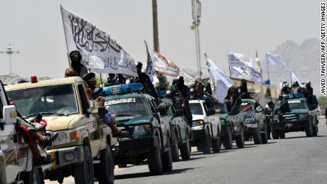 Taliban accused of killing 13 ethnic Hazaras in Afghanistan