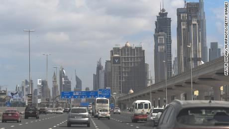 The UAE became the first Gulf country to commit to net zero.Oil will still flow