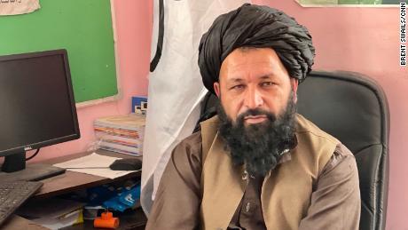 Mawlavi Abdullah Mohammad.