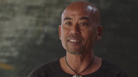 CNN Hero Made Janur Yasa