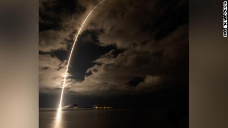 NASA's Lucy mission carries Amanda Gorman poem, Beatles lyrics to space