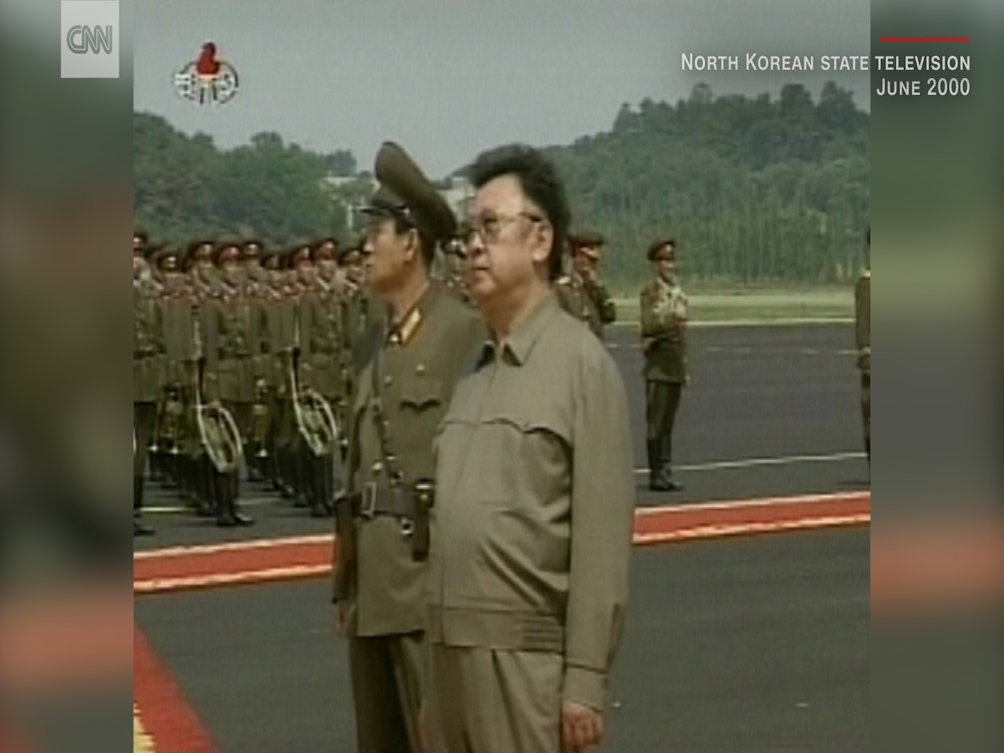 Dealing With North Korea 3 Lessons From Previous Summits Cnn