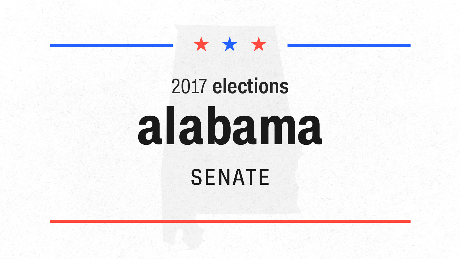 Alabama Senate race results 2017
