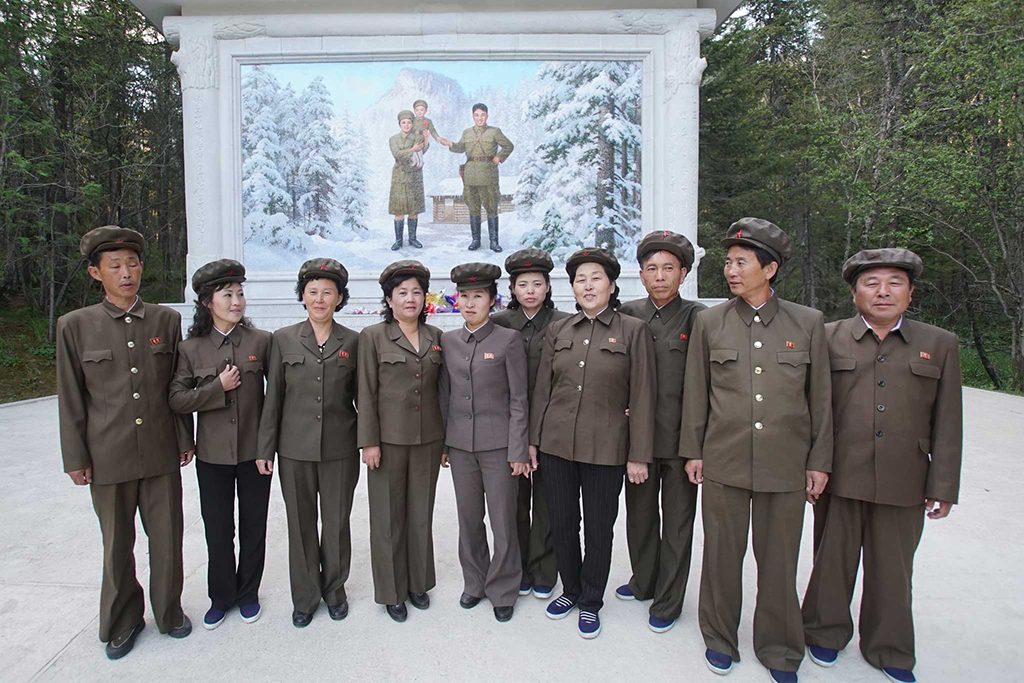 64ccc56ea Secret State  A journey into the heart of North Korea
