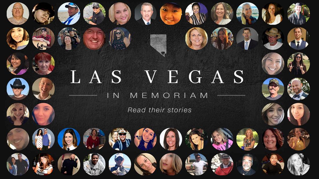 Victims of the Las Vegas concert shooting - CNN.com