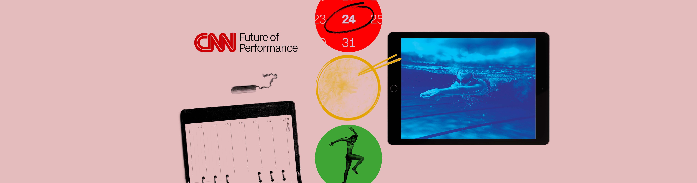Menstruation: The 'no excuses' app tackling sport's last taboo - CNN