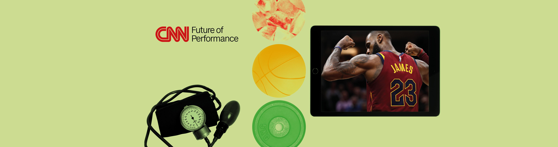 buy popular 23820 97fee LeBron James  Keeping a billion-dollar body in shape - CNN