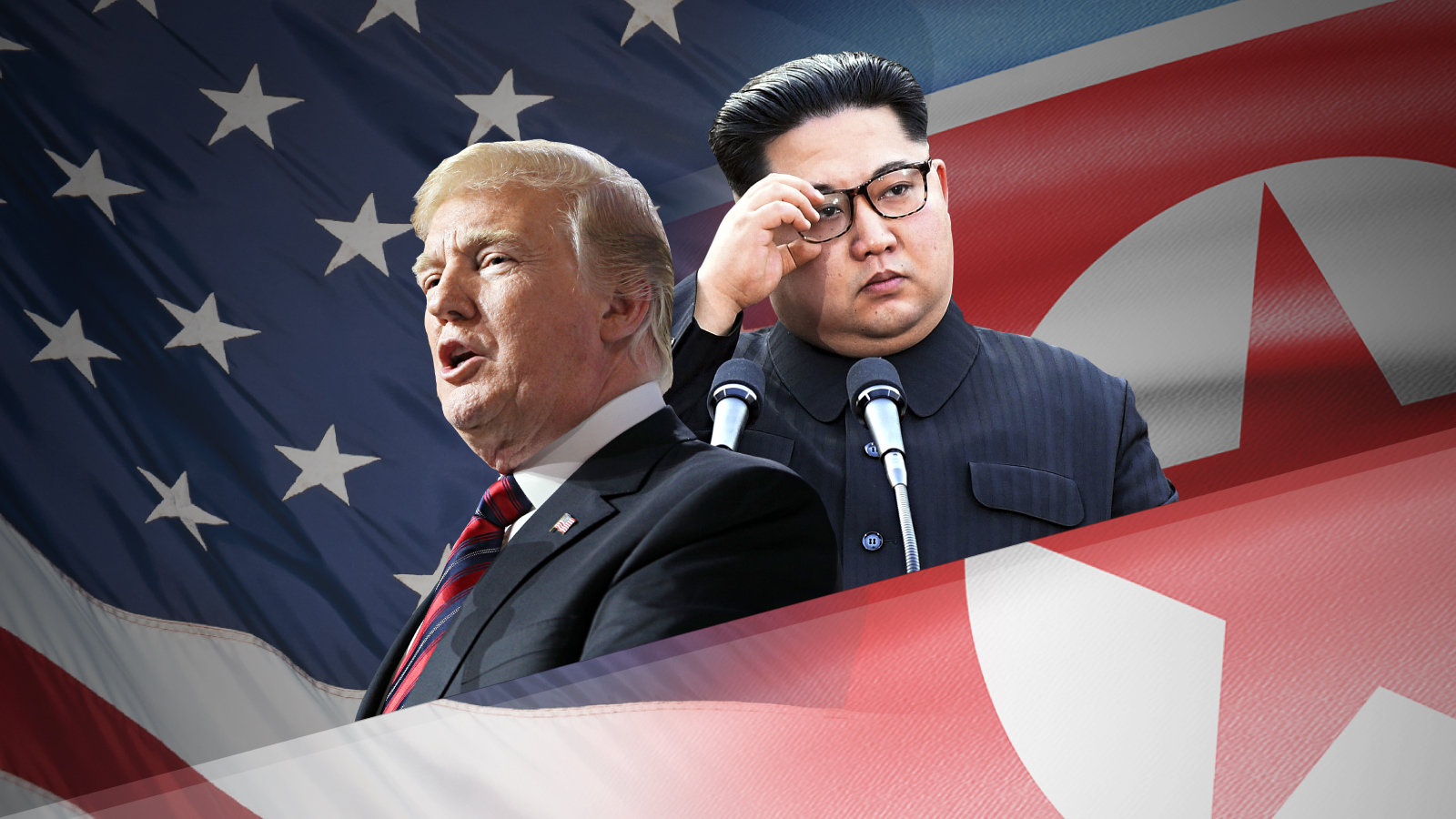 Trump and Kim: What's happened