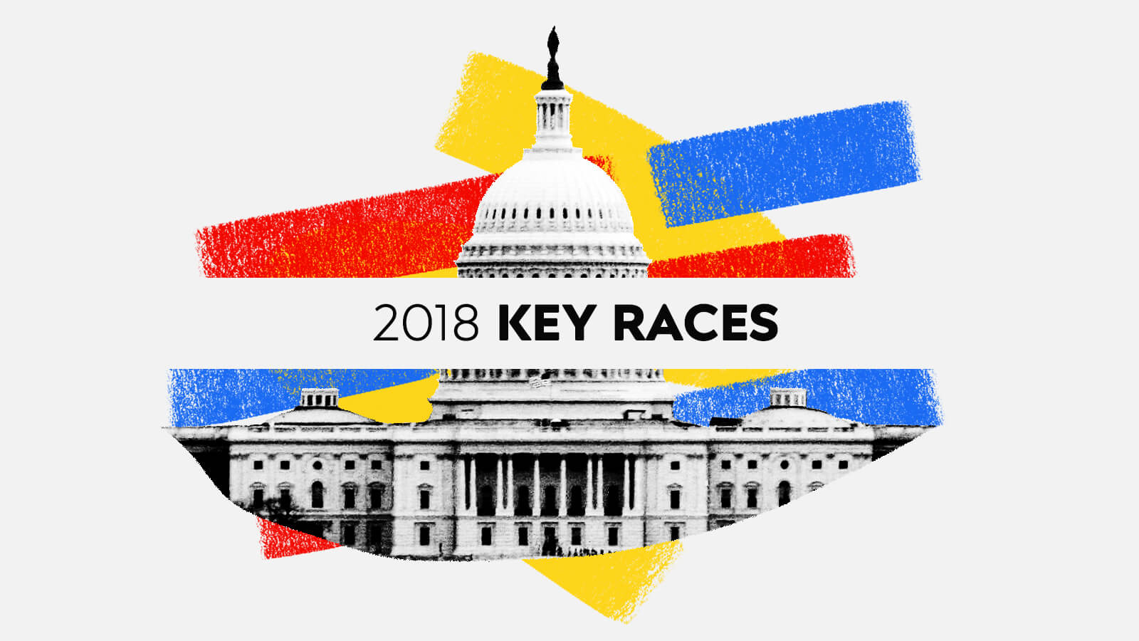 Key Races 2018 link
