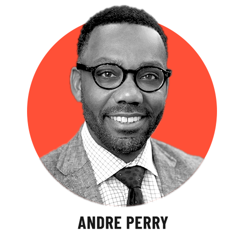 Perspectives Andre Perry