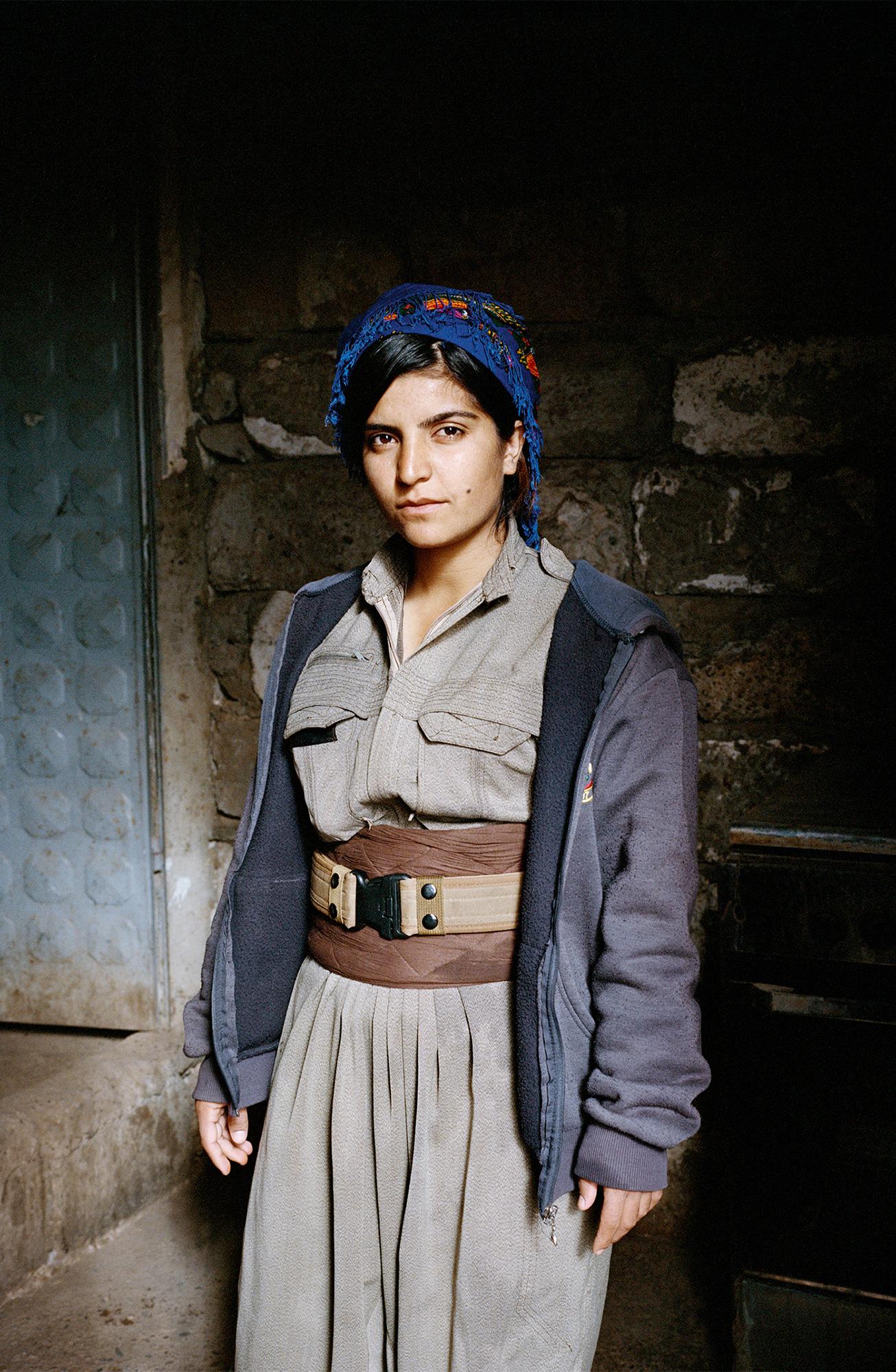 Kurdish Heritage Reclaimed