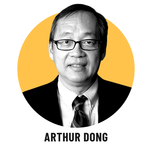 Perspectives Arthur Dong