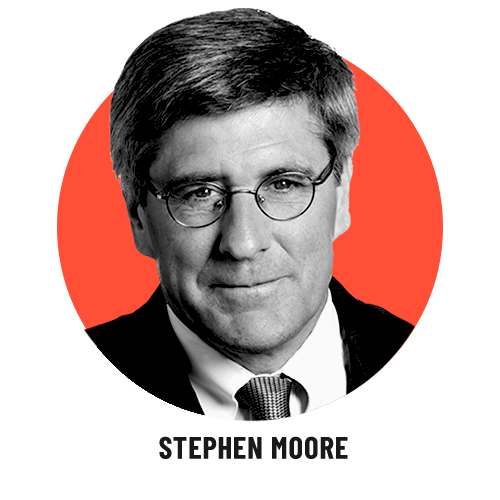 Perspectives stephen moore