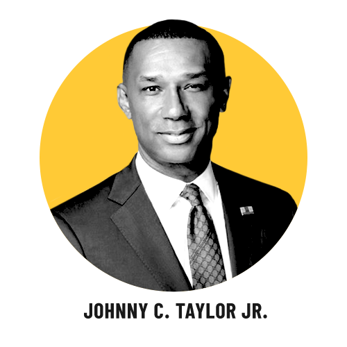 Perspectives Johnny C Taylor Jr