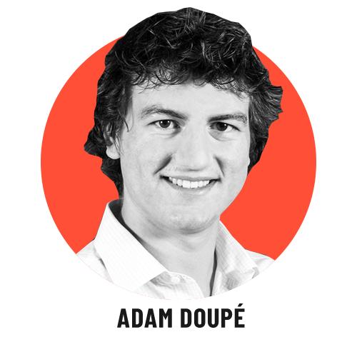 Perspectives Adam Doupe