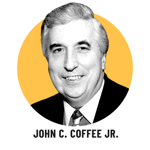 Perspectives John C. Coffee Jr